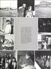 Page 6, 1974 Edition, Woodson High School - Cowboy Yearbook (Woodson, TX) online yearbook collection