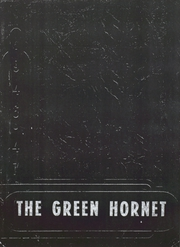 Page 1, 1947 Edition, Coles High School - Hornet Nest Yearbook (Corpus Christi, TX) online yearbook collection