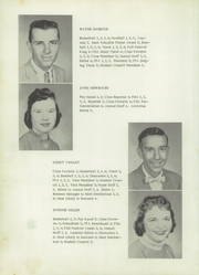 Page 12, 1959 Edition, Carlton High School - Ram Yearbook (Carlton, TX) online yearbook collection