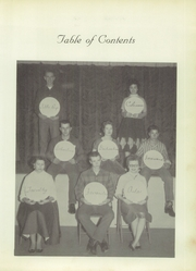 Page 7, 1959 Edition, Carlton High School - Ram Yearbook (Carlton, TX) online yearbook collection