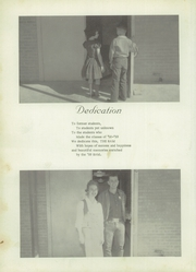 Page 8, 1959 Edition, Carlton High School - Ram Yearbook (Carlton, TX) online yearbook collection