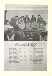 Page 15, 1947 Edition, Divide High School - Trojan Yearbook (Nolan, TX) online yearbook collection