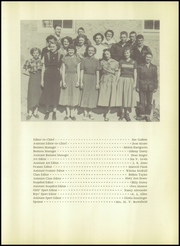 Page 11, 1951 Edition, Divide High School - Trojan Yearbook (Nolan, TX) online yearbook collection