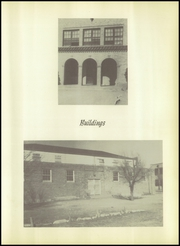 Page 15, 1951 Edition, Divide High School - Trojan Yearbook (Nolan, TX) online yearbook collection