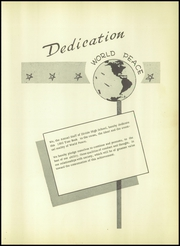 Page 13, 1952 Edition, Divide High School - Trojan Yearbook (Nolan, TX) online yearbook collection