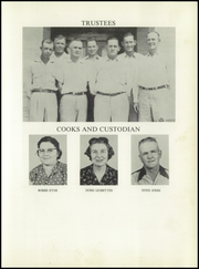 Page 11, 1958 Edition, Divide High School - Trojan Yearbook (Nolan, TX) online yearbook collection