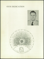 Page 6, 1958 Edition, Divide High School - Trojan Yearbook (Nolan, TX) online yearbook collection