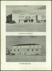 Page 8, 1958 Edition, Divide High School - Trojan Yearbook (Nolan, TX) online yearbook collection
