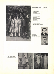 Page 13, 1956 Edition, Deport High School - Acorn Yearbook (Deport, TX) online yearbook collection