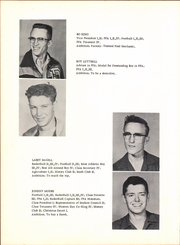 Page 16, 1956 Edition, Deport High School - Acorn Yearbook (Deport, TX) online yearbook collection
