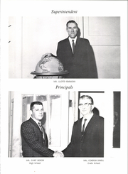 Page 11, 1968 Edition, Deport High School - Acorn Yearbook (Deport, TX) online yearbook collection