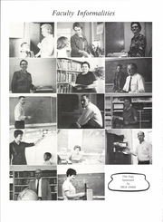 Page 14, 1968 Edition, Deport High School - Acorn Yearbook (Deport, TX) online yearbook collection