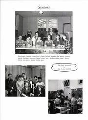 Page 16, 1968 Edition, Deport High School - Acorn Yearbook (Deport, TX) online yearbook collection