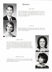 Page 17, 1968 Edition, Deport High School - Acorn Yearbook (Deport, TX) online yearbook collection