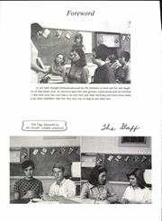 Page 6, 1968 Edition, Deport High School - Acorn Yearbook (Deport, TX) online yearbook collection