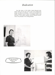 Page 7, 1968 Edition, Deport High School - Acorn Yearbook (Deport, TX) online yearbook collection