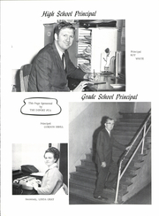 Page 11, 1970 Edition, Deport High School - Acorn Yearbook (Deport, TX) online yearbook collection