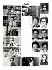 Page 12, 1970 Edition, Deport High School - Acorn Yearbook (Deport, TX) online yearbook collection