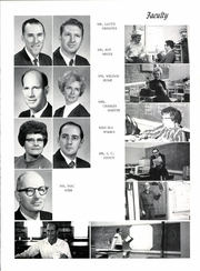 Page 13, 1970 Edition, Deport High School - Acorn Yearbook (Deport, TX) online yearbook collection