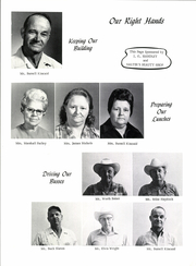 Page 14, 1970 Edition, Deport High School - Acorn Yearbook (Deport, TX) online yearbook collection