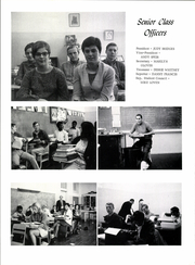 Page 16, 1970 Edition, Deport High School - Acorn Yearbook (Deport, TX) online yearbook collection