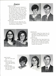 Page 17, 1970 Edition, Deport High School - Acorn Yearbook (Deport, TX) online yearbook collection