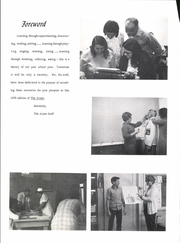 Page 6, 1970 Edition, Deport High School - Acorn Yearbook (Deport, TX) online yearbook collection