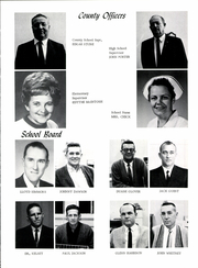 Page 9, 1970 Edition, Deport High School - Acorn Yearbook (Deport, TX) online yearbook collection