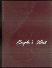 Page 1, 1964 Edition, McAdoo High School - Eagles Nest Yearbook (McAdoo, TX) online yearbook collection