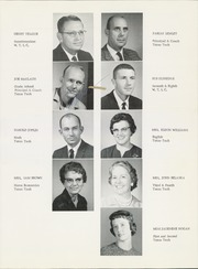 Page 17, 1964 Edition, McAdoo High School - Eagles Nest Yearbook (McAdoo, TX) online yearbook collection