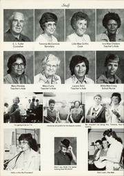 Page 10, 1980 Edition, McAdoo High School - Eagles Nest Yearbook (McAdoo, TX) online yearbook collection