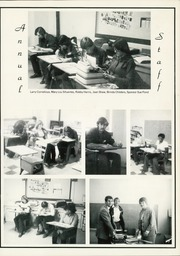 Page 11, 1980 Edition, McAdoo High School - Eagles Nest Yearbook (McAdoo, TX) online yearbook collection