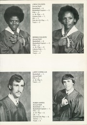 Page 13, 1980 Edition, McAdoo High School - Eagles Nest Yearbook (McAdoo, TX) online yearbook collection