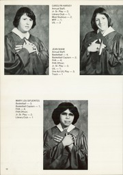 Page 14, 1980 Edition, McAdoo High School - Eagles Nest Yearbook (McAdoo, TX) online yearbook collection