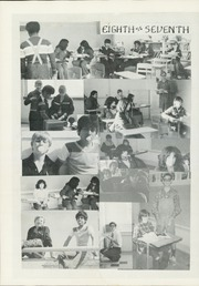 Page 18, 1982 Edition, McAdoo High School - Eagles Nest Yearbook (McAdoo, TX) online yearbook collection