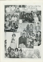 Page 20, 1982 Edition, McAdoo High School - Eagles Nest Yearbook (McAdoo, TX) online yearbook collection