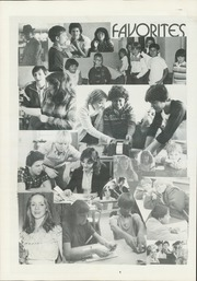 Page 26, 1982 Edition, McAdoo High School - Eagles Nest Yearbook (McAdoo, TX) online yearbook collection
