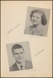 Page 77, 1949 Edition, Naples High School - Stampede Yearbook (Naples, TX) online yearbook collection