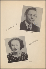 Page 79, 1949 Edition, Naples High School - Stampede Yearbook (Naples, TX) online yearbook collection