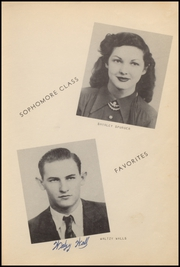 Page 81, 1949 Edition, Naples High School - Stampede Yearbook (Naples, TX) online yearbook collection