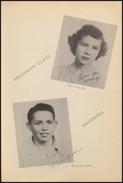 Page 83, 1949 Edition, Naples High School - Stampede Yearbook (Naples, TX) online yearbook collection