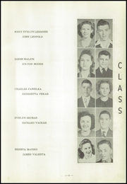 Page 11, 1946 Edition, St Josephs High School - Echoes Yearbook (Yoakum, TX) online yearbook collection