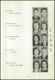 Page 13, 1946 Edition, St Josephs High School - Echoes Yearbook (Yoakum, TX) online yearbook collection