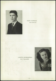 Page 6, 1946 Edition, St Josephs High School - Echoes Yearbook (Yoakum, TX) online yearbook collection