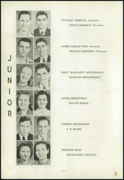Page 8, 1946 Edition, St Josephs High School - Echoes Yearbook (Yoakum, TX) online yearbook collection