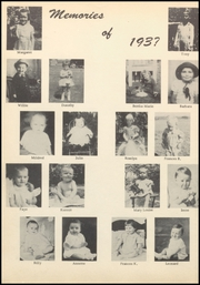 Page 12, 1954 Edition, St Josephs High School - Echoes Yearbook (Yoakum, TX) online yearbook collection