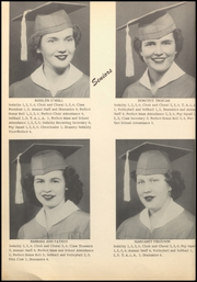 Page 16, 1954 Edition, St Josephs High School - Echoes Yearbook (Yoakum, TX) online yearbook collection