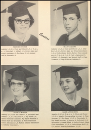 Page 17, 1954 Edition, St Josephs High School - Echoes Yearbook (Yoakum, TX) online yearbook collection