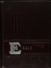 1967 Edition, Eola High School - Eagle Yearbook (Eola, TX)