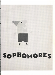 Page 17, 1967 Edition, Eola High School - Eagle Yearbook (Eola, TX) online yearbook collection